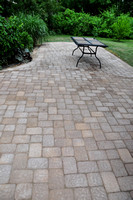 Pavers Before and After